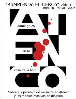Video Atenco