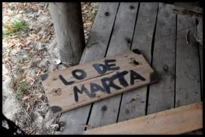 Lo de Marta