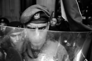 Foto: Santiago Mazzarvich - 15 de Febrero de 2013. Suprema Corte de Justicia